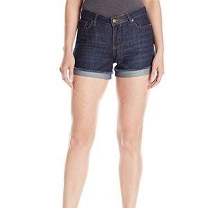 {Calvin Klein} NWT Jean Shorts